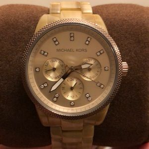 Michael Kors Watch in original box